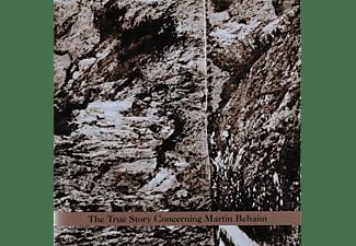 Zakarya - True Story Concerning Martin Behaim  - (CD)