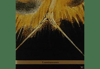 Borah Bergman, Borah-trio- Bergman - Luminescence  - (CD)
