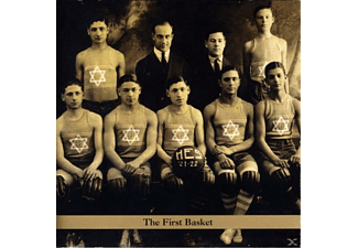 Rodriguez Roberto - The First Basket  - (CD)