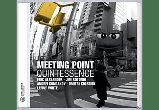 Meeting Point - Quintessence  - (CD)