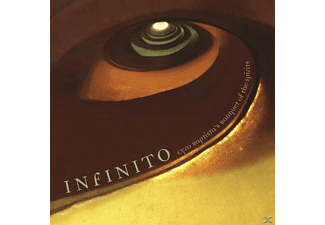Banquet Of The Spirits, Cyro/banquet Of The Spirits Baptista - Infinito  - (CD)