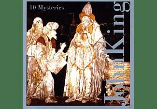 John & Crucible King - 10 Mysteries  - (CD)