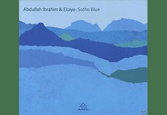 Abdullah Ibrahim - Sotho Blue  - (CD)