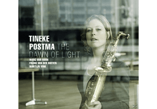 Tineke Postma - The Dawn Of Light  - (CD)