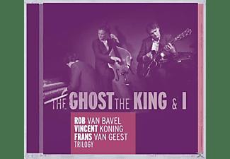 Van Bavel,Rob/Koning,Vincent/Geest,Frans Van - Trilogy-Ghost,King And I  - (CD)