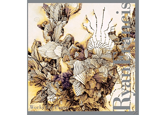 Ryan Francis - Works For Piano  - (CD)
