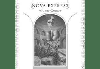 John Zorn - Nova Express  - (CD)