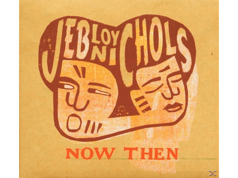 Jeb Loy Nichols - Now Then [CD]