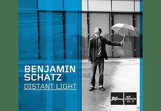 Benjamin Schatz - Distant Light  - (CD)