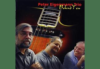 Peter Trio Eigenmann - Behind You  - (CD)