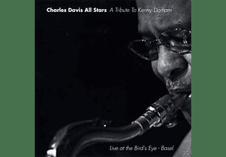 Charles Allstars Davis - A Tribute To Kenny Dorham  - (CD)