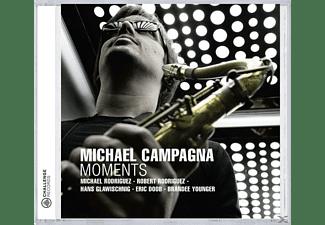 Michael Campagna - Michael Campagna  - (CD)