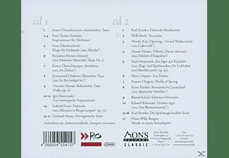 Emmerich Smola - Höhepunkte Und Raritäten Vol.2  - (CD)