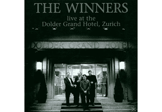 Winners - Live At The Dolder...  - (CD)