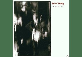 Tri O 'trang - FORDI VI  - (CD)