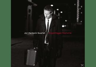 Jan Harbeck Quartet - Copenhagen Nocturne  - (CD)