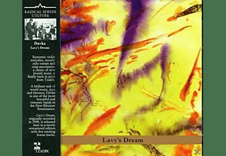 Davka - Lavy's Dream  - (CD)