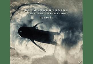 Bram/netherlands Chamber Choir Stadhouders - HENOSIS  - (CD)