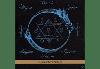 Z'ev - The Sapphire Nature  - (CD)