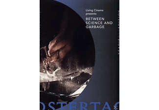 Hebert & Ostertag - Between Science And Garbage  - (DVD)