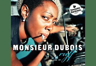 Monsieur Dubois - Ruff  - (CD)
