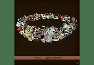 Autoryno - Pastrami Bagel Social Club  - (CD)