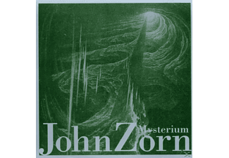 John Zorn - Mysterium  - (CD)