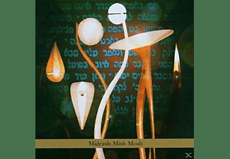 Aaron Alexander - Midrash Mish Mosh  - (CD)