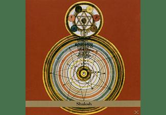 Rashanim - Shalosh  - (CD)