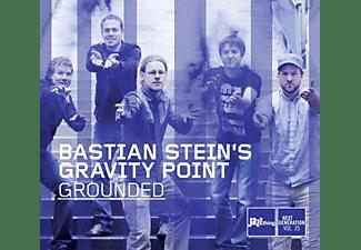 Bastian & Gravity Point Stein's, Bastian/gravity Point Stein - Grounded  - (CD)