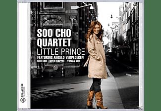 Soo Cho Quartet - Little Prince  - (CD)