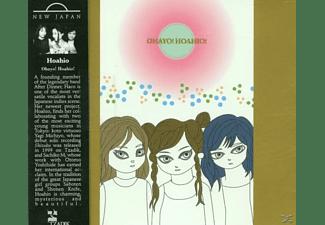 Hoahio - Ohayo! Hoahio!  - (CD)