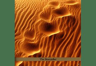 Uri Gurvich - The Storyteller  - (CD)