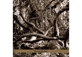 Daphna Sadeh, Daphna & The Voyagers Sadeh - Reconciliation  - (CD)