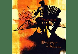 Guy Klucevsek - Dancing On The Volcano  - (CD)