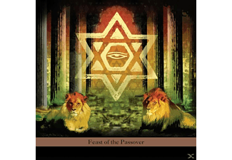 David Gould - Feast Of The Passover  - (CD)