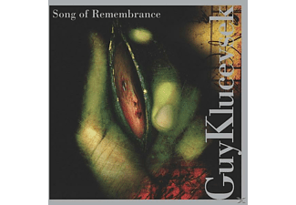 Guy Klucevsek - Song Of Remembrance  - (CD)