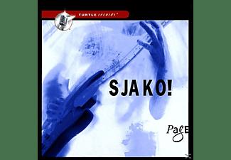 Sjako - Page  - (CD)