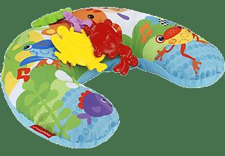 FISHER PRICE CDR52 Rainforest Spielkissen Mehrfarbig