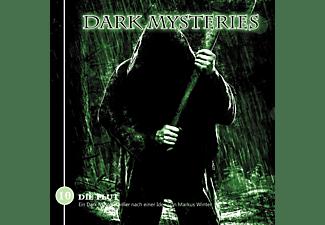 Dark Mysteries - Dark Mysteries 10: Die Flut  - (CD)