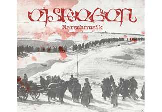Eisregen - Marschmusik (Ltd.Digipak) - (CD)