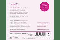 Patricia Thielemann - Signature Class-Yoga Level 2 [CD]