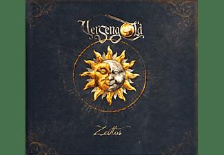Versengold - Zeitlos  - (CD)