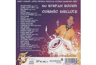 Dj Stefan Egger - Cosmic Deluxe [CD]