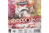 Dj Yano - Afro Project Vol.42 [CD]