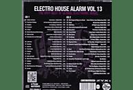 VARIOUS - Electro House Alarm Vol.13 [CD]