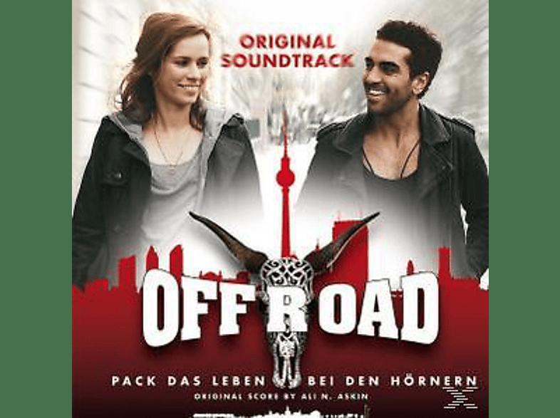 VARIOUS - Offroad [CD]