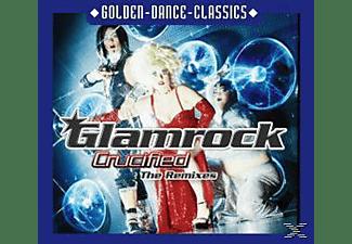 Glamrock - Crucified  - (Maxi Single CD)