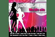 VARIOUS - Housetime.Fm [CD]