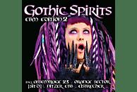 VARIOUS - Gothic Spirits Ebm Edition 2 [CD]